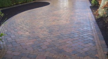 Driveway Paving in Blackpool