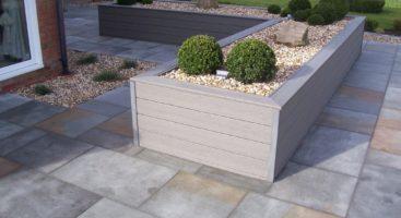 premium stone paving